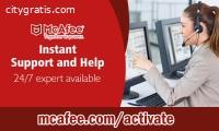 Mcafee.com/activate | Redeem McAfee