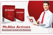 mcafee.com/activate - Step for Download