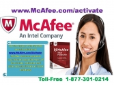 McAfee Internet Security Support 1-877-3