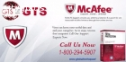 Mcafee Online Tech Support