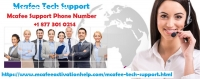 Mcafee Tech Support Toll Free Number +1-