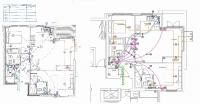 Mechanical Fabrication Drawing
