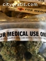 Medical marijuana strain ready