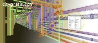 MEP BIM outsourcing   CAD Service