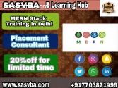 MERN Stack course in Delhi
