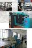 Metallized yarns, fabrics and thermal