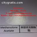 Methenolone Acetate steroids powder
