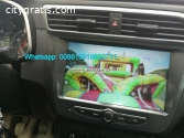 MG ZS Car audio radio update android GPS
