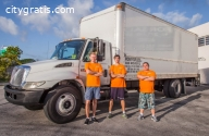 Miami Movers for Less