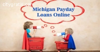 Michigan Payday Loans Online   Get Fast