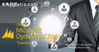Microsoft CRM 2015, 2016, 365 training |
