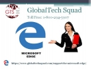 Microsoft edge support USA dial.1-800-29