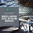 Miscellaneous Steel Detailing Services