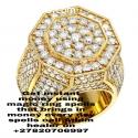 Money magic ring for instant money +2782