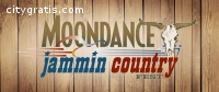 Moondance Jammin Country Fest Tickets