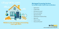 Mortgage Outsourcing Companies