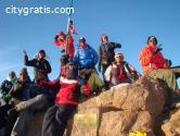 @Mount Kenya Climbing Safaris