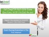 N10-006 Exam Questions Answer