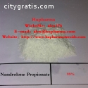 Nandrolone Propionate steroids powder