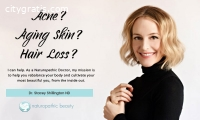 Naturopathic Beauty - Clear Skin Diet |