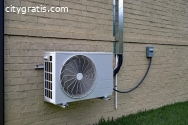Need urgent heating and air conditioning
