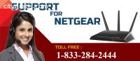 Netgear Router (+1)-(833)-284-2444 USA