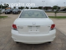 new 2009 Honda Accord EX-L V6