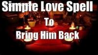 New York bring back lost love spells