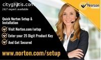 Norton.com/setup - Enter Your Key - www.