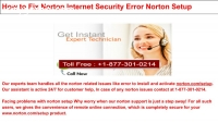 Norton.com/Setup | How To Use Norton Se