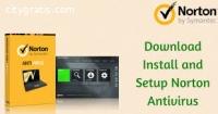 Norton.com/setup – Install Norton with P