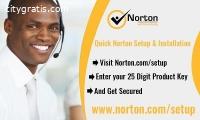 norton.com/setup-Norton Antivirus
