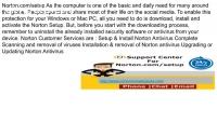 Norton.com/setup-Quick Download, Install