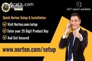 norton.com/setup   Redeem Norton Activat