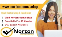 Norton My Account - Login | Manage