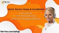 Norton Setup Enter Product Key
