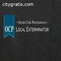 OCP Bed Bug Exterminator Charlotte
