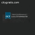 OCP Bed Bug Exterminator Indianapolis