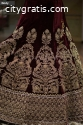 Offering Indian Long Dresses for Wedding