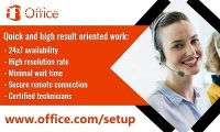 Office.com/setup - Enter Product Key
