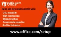 Office.com/Setup | Redeem Your Product K