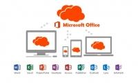 Office Setup - Activate office setup wit