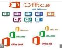 Office Setup     Enter Office Product Ke