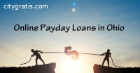 Ohio Payday Loans Online