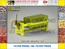 Oil Filter Press Manufacturers Exporters