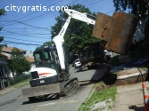 Oil Tank Removal in Sussex County NJ