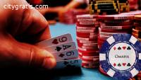 Omaha Poker game development