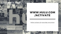 Online assistance for hulu activate on r