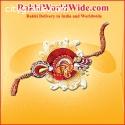 Online Rakhi Delivery in Worldwide