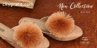 Online Shop For Women Footwear